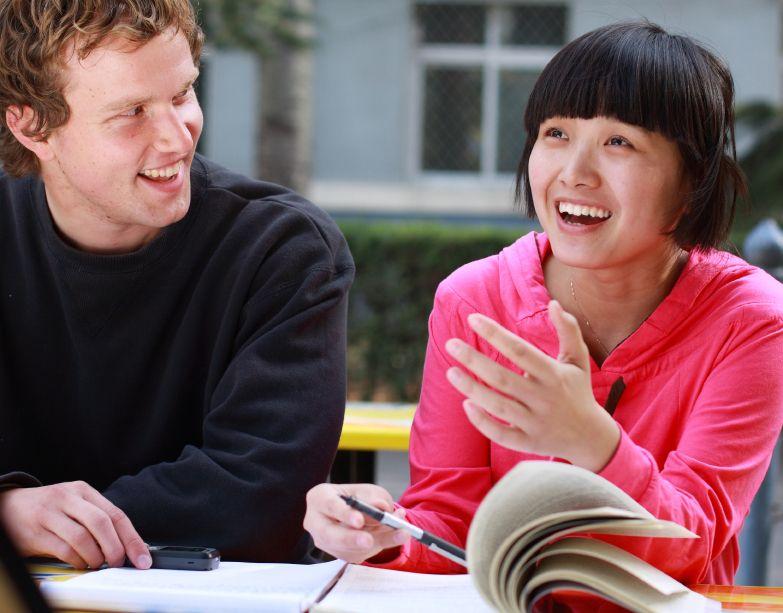 Sprachpartner finden